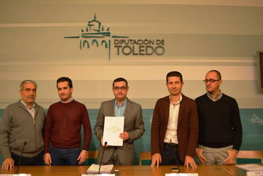 La Diputación de Toledo abre 20 bolsas de empleo que pretenden dar trabajo a 800 personas