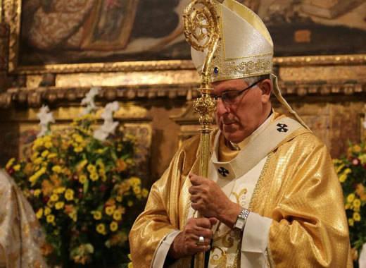 Los médicos detectan una úlcera al arzobispo de Toledo que ha sido tratada con una endoscopia