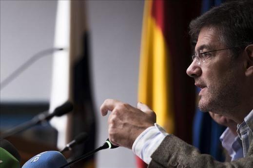 Rafael Catalá apuesta por crear empleo y fijar población en los pueblos más pequeños de Cuenca