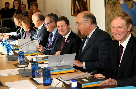 La Real Fundación de Toledo absorberá a la Fundación El Greco 2014