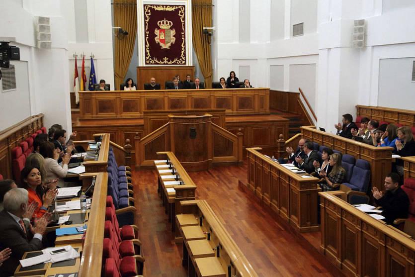 PSOE y Podemos instan al Gobierno central a asegurar la continuidad del Plan Especial del Alto Guadiana