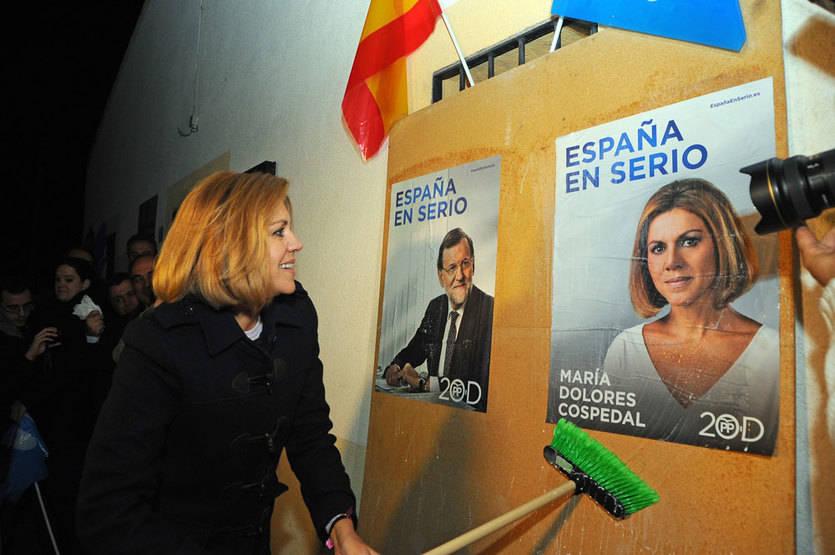 Arranca la campaña de unas Elecciones Generales que pueden hacer historia en Castilla-La Mancha