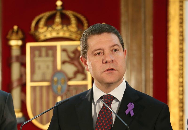 Page aconseja a Pedro Sánchez y al resto de candidatos 'evitar errores' en el debate a cuatro