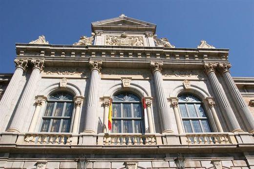 La Diputación de Toledo aprueba una modificación de crédito para pagar nóminas de personal, que rechaza el PP