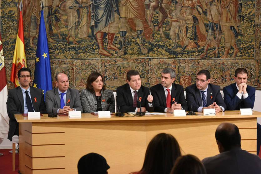 Castilla-La Mancha aprueba una oferta de empleo público de 6.661 plazas para los próximos años