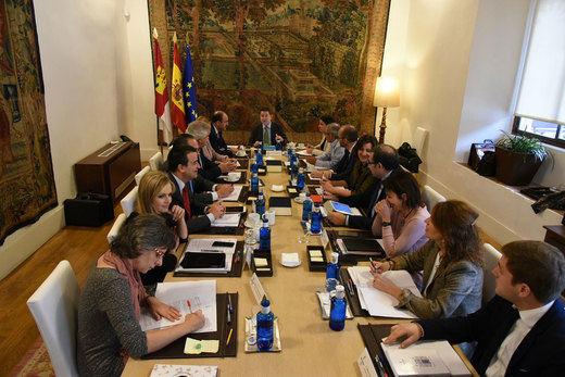 Castilla-La Mancha aboga por abordar