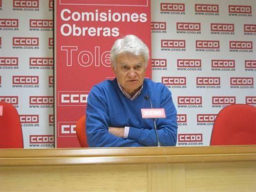 CCOO emplaza a CECAM a firmar que ninguna empresa haga