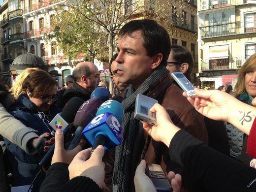 Andrés Herzog (UPyD): la única valoración del debate es que