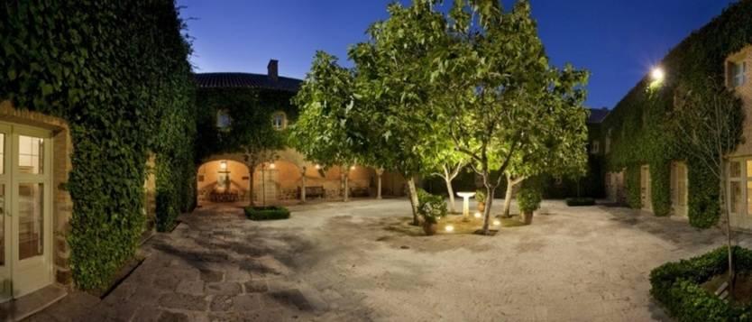 ¿Cuáles son los hoteles de Castilla-La Mancha más valorados por los turistas?
