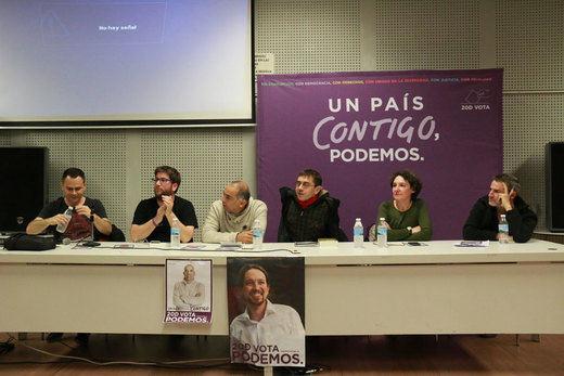 Ariel Jerez (Podemos) propondrá un plan de rescate ciudadano del mundo rural