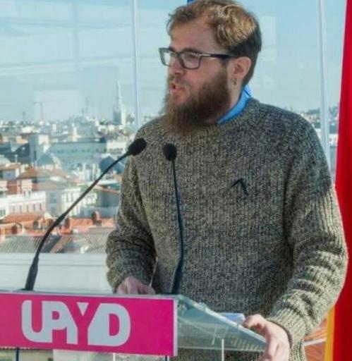 El diputado Julio Lleonart presenta este sábado en Albacete a los candidatos de UPyD-CLM a los comicios del 20D