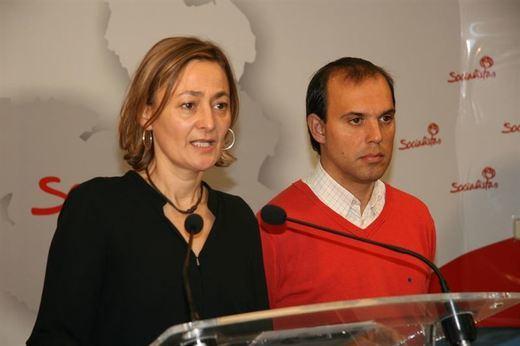 Luz Rodríguez (PSOE):