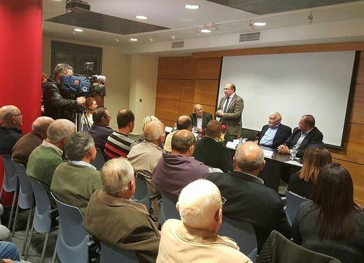 El presidente de Murcia espera que Castilla-La Mancha no