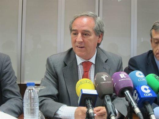 Ángel Nicolás (Cecam), sobre las elecciones: