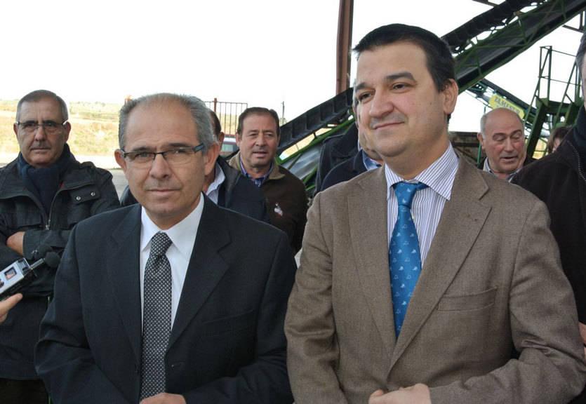 El Gobierno regional ordena el pago de 220 millones de euros en ayudas directas de la PAC a 110.000 agricultores y ganaderos