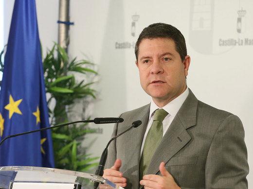 García-Page cree que el PP perderá