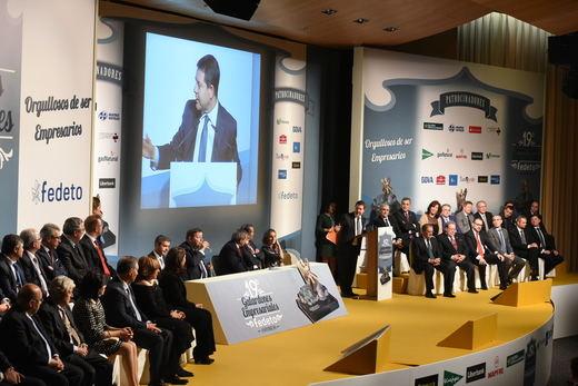 El presidente de Castilla-La Mancha reclama unidad para defender los intereses hídricos de la región