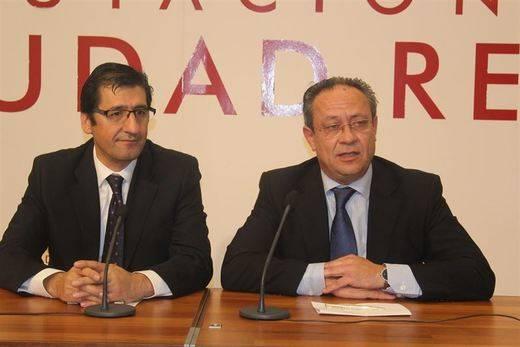 La Junta abonará pagos pendientes a los ayuntamientos en próximas semanas
