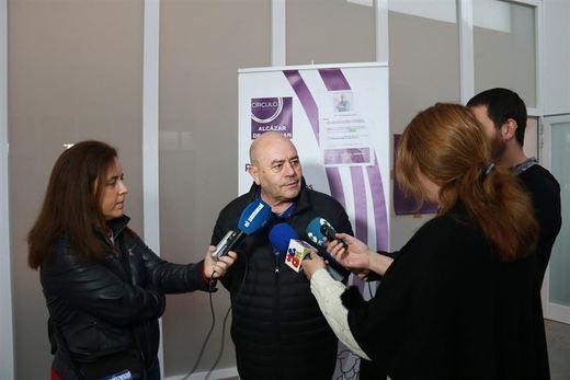 Wert propone aplicar el IVA cultural en el propio sector