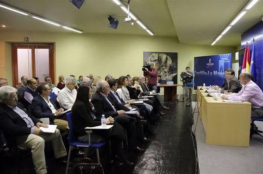 En febrero se fijarán los criterios para conceder ayudas dentro del Plan de Desarrollo Rural de Castilla-La Mancha