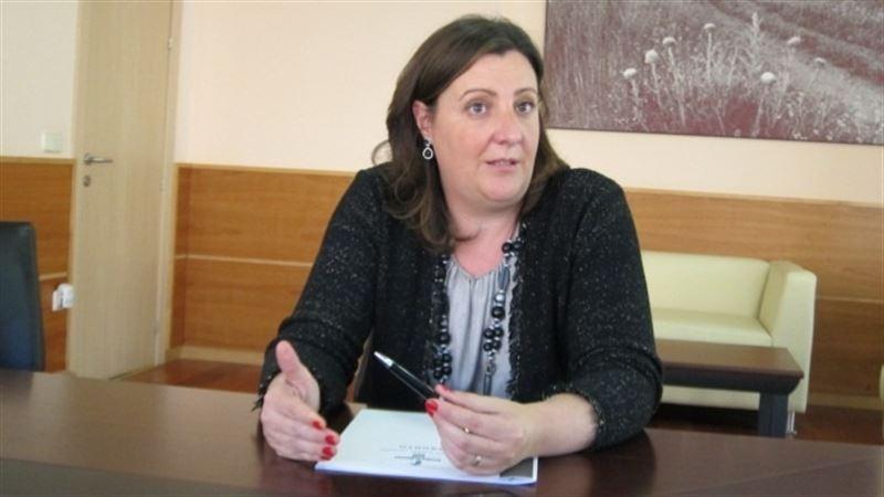 Patricia Franco estima que los presupuestos de Economía, Empresas y Empleo crecerán hasta un 40% en 2016