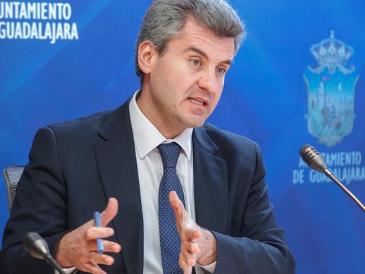 El Ayuntamiento de Guadalajara pone en marcha su 'Portal del Proveedor'