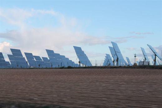 Castilla-La Mancha subvencionará el autoconsumo energético a través de paneles solares