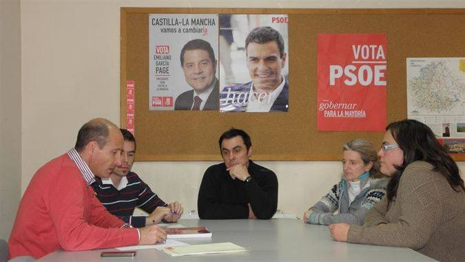 Pedro Sánchez revisará la instalación del ATC en Villar de Cañas