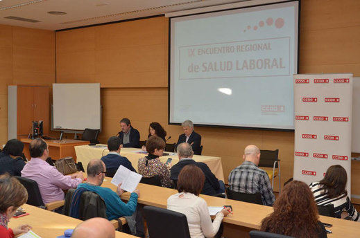 2015, 'año negro' en mortalidad laboral en Castilla-La Mancha