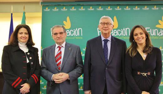 La Fundación Caja Rural Castilla-La Mancha se incorpora a SECOT