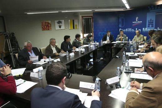 Objetivo: reactivar el sector agrario de Castilla-La Mancha
