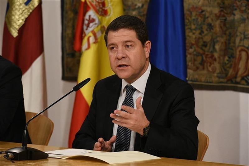 El Gobierno de Page emprenderá acciones judiciales contra Nacho Villa si hay resquicio ilegal en el uso de las tarjetas de la RTVCM