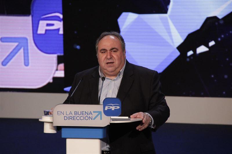 El PP aboga por que el nuevo Estatuto de Autonomía recoja la obligatoriedad de asegurar la estabilidad presupuestaria
