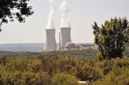 Colectivos antinucleares presentarán un calendario escalonado de cierre de las centrales en España