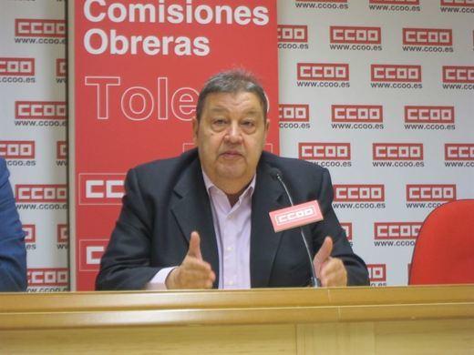 El PSOE pide a Cospedal que ponga su patrimonio ante notario y Hacienda