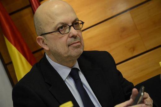 """El PSOE pedirá una auditoria inmediata sobre la """"borrachera"""" de gastos de Nacho Villa en RTVCM"""