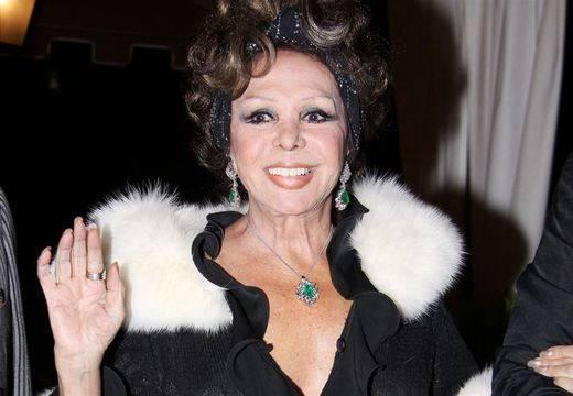 Fallece Marujita Díaz, la actriz y cantante más famosa por sus apariciones en los programas basura