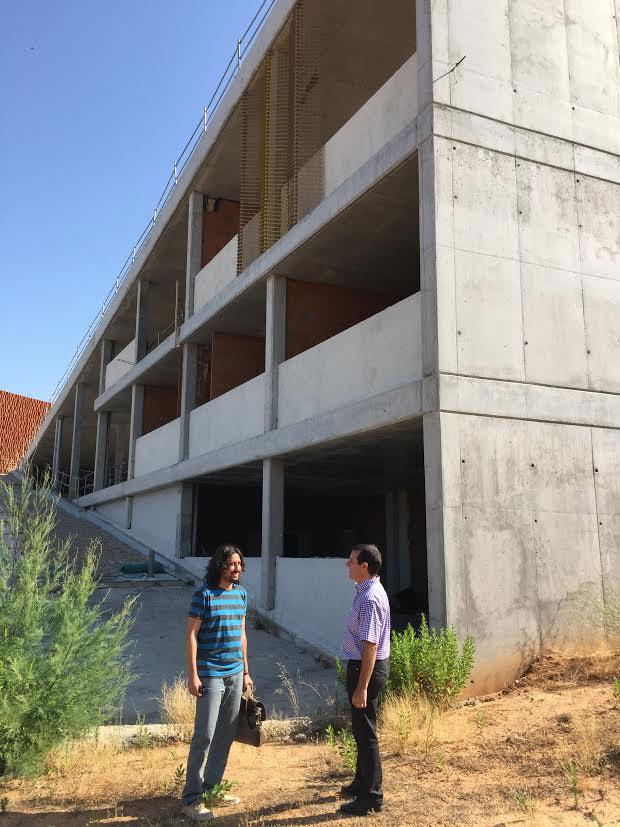 El Ayuntamiento de Toledo retomará la construcción de la Casa de la Juventud