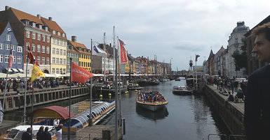 Dinamarca, el país para huir del calor en verano