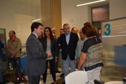 La Diputación de Toledo presentará este mes un nuevo convenio de colaboración tributaria a alcaldes de la provincia