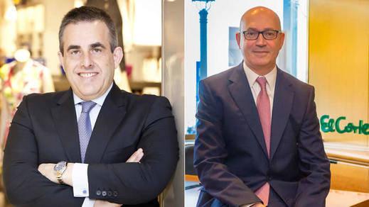 El Corte Inglés acuerda por unanimidad el nombramiento de dos consejeros delegados