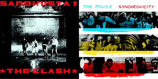 Los 100 mejores discos de los años 80 (Del 100 al 91)