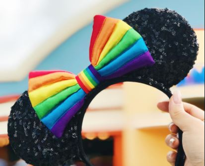 Orgullo Gay en Disneyland