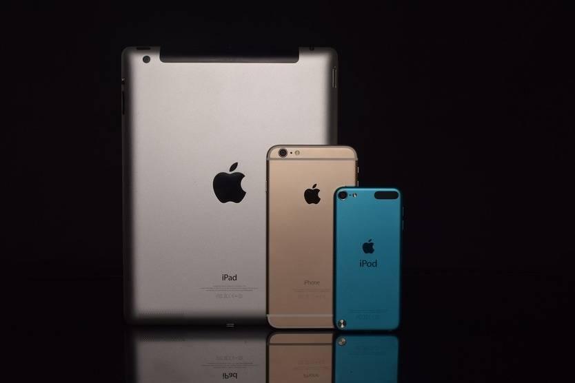 ¿Merece la pena asegurar los dispositivos Apple?