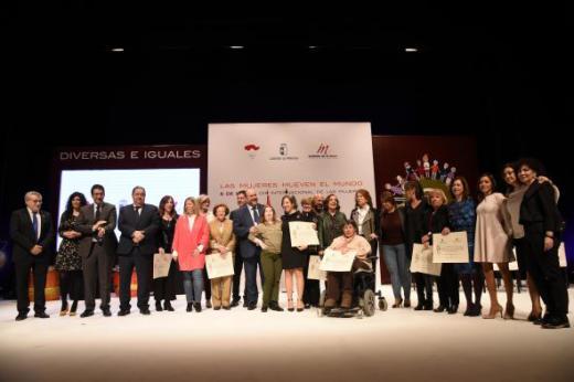 El Gobierno regional primará a las mujeres con entre el 20 y el 66% más de ayudas dentro del Plan de Autoempleo de Castilla-La Mancha