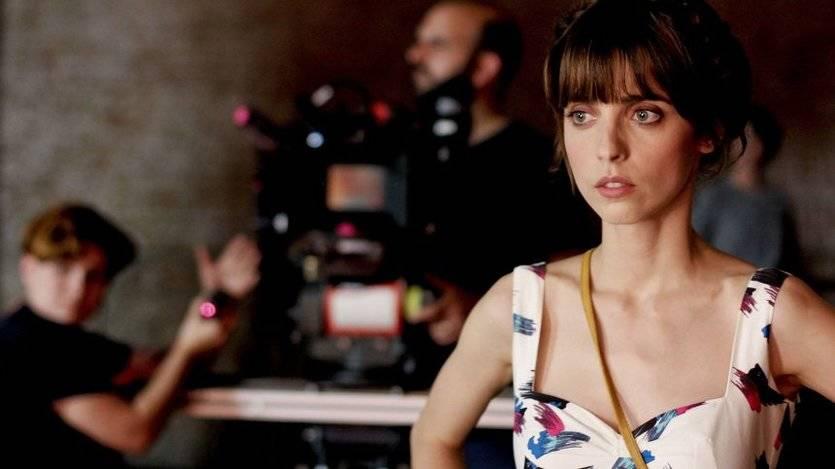 Leticia Dolera: 'Me he dejado la piel en el guión de 'Requisitos para ser una persona normal'