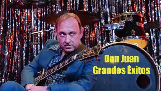 'Don Juan. Grandes éxitos': la mentira como principio vital a ritmo de los 70