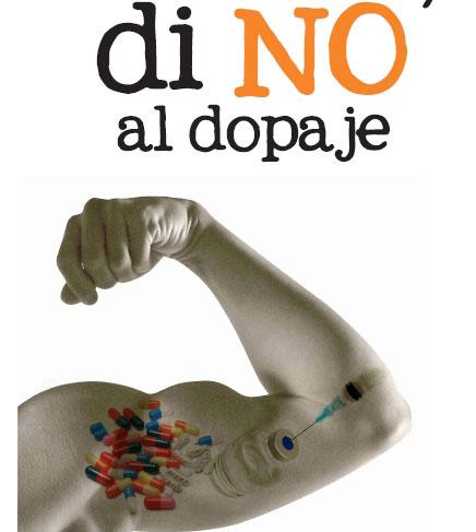 Las farmacias de Castilla-La Mancha lanzan una campaña sobre los peligros del dopaje