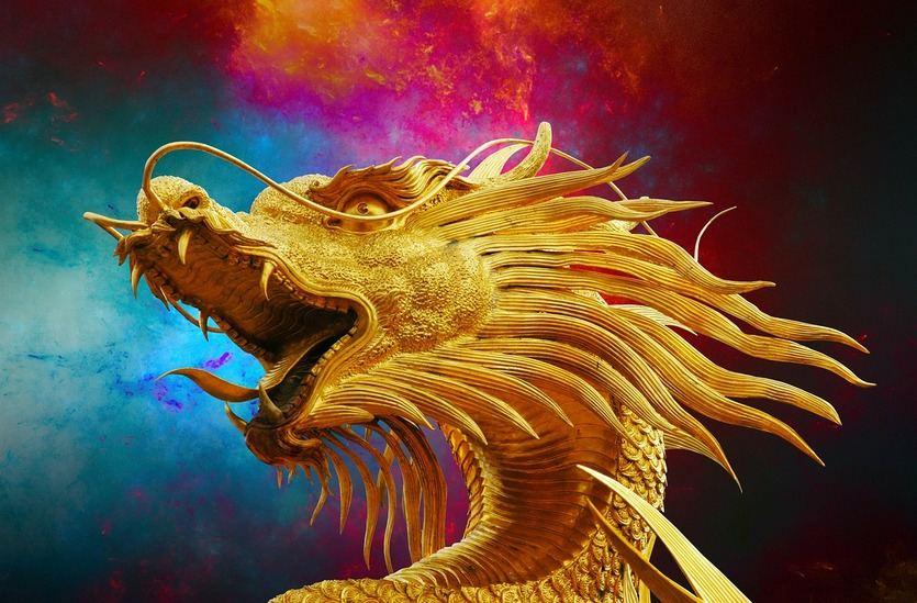 Horóscopo chino 2019 Dragón: no es tu año para invertir