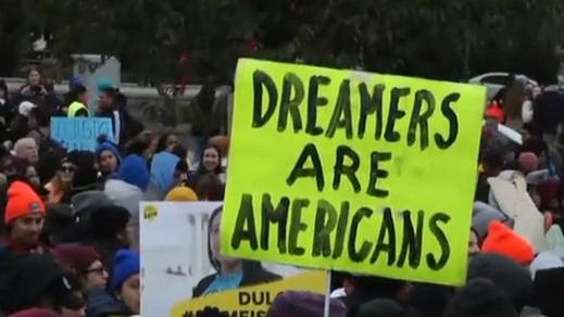 La Corte Suprema de EEUU sentencia a Trump por su política contra los jóvenes inmigrantes